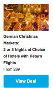 groupon german christmas market