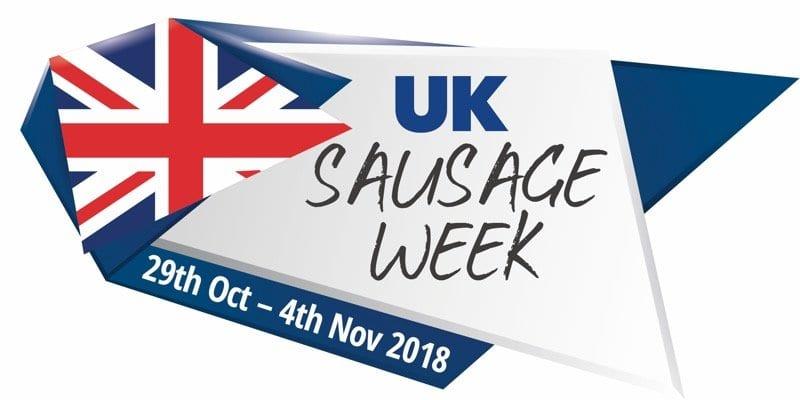 Uk sausage week
