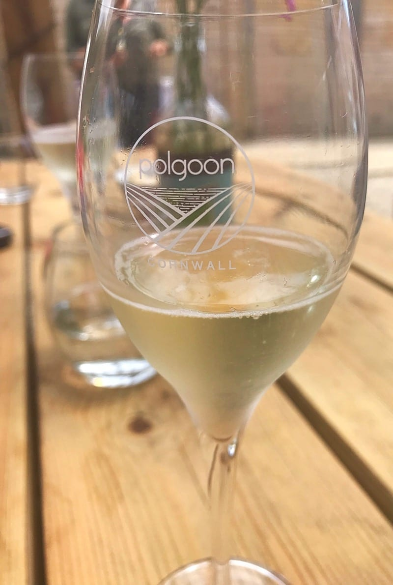 Travel: Polgoon Vineyard and Orchard, Cornwall