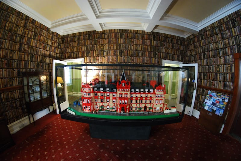 the headland hotel newquay cornwall