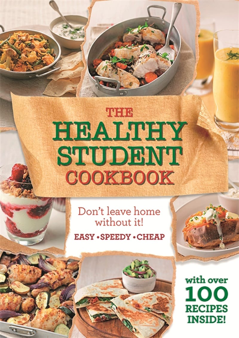 Healthy Student Cook Book (1)