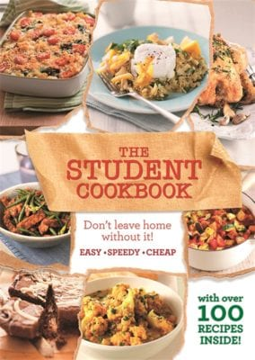 Student Cook Book
