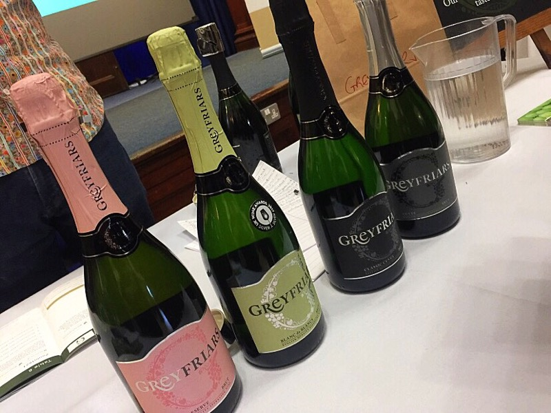 Event Preview: Fizz Feast, Edinburgh