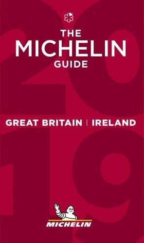 News: Michelin Guide Great Britain and Ireland 2019 results