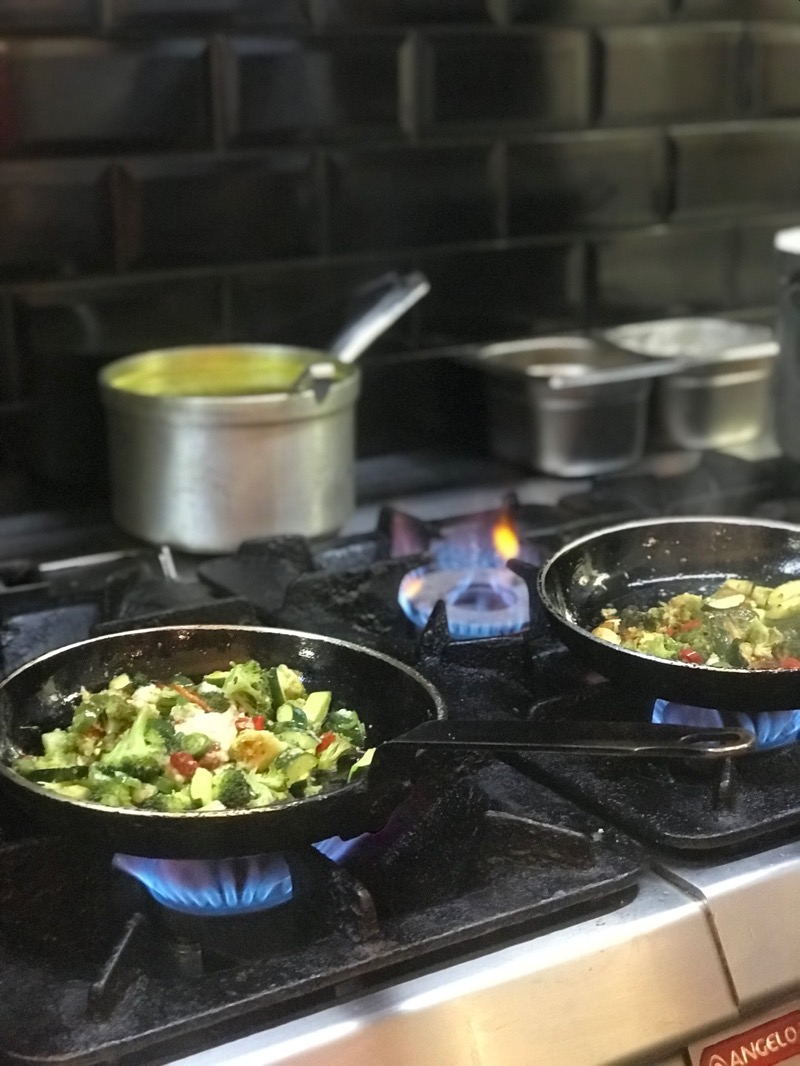 News: Celebrating World Pasta Day with Tony Macaroni