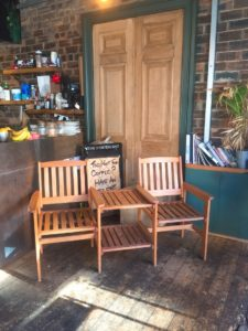 meadow road cafe coffee glasgow foodie explorers review