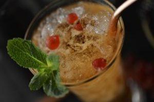 brockmans gin cocktails