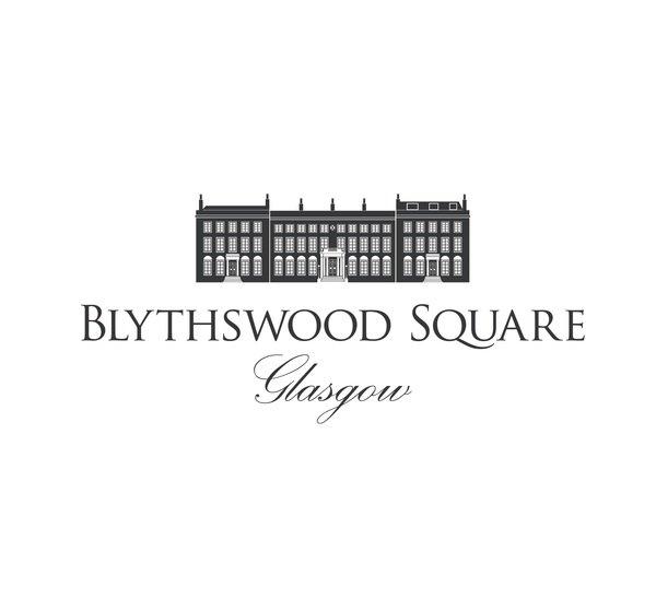 Moët & Chandon Christmas Blythswood Square glasgow