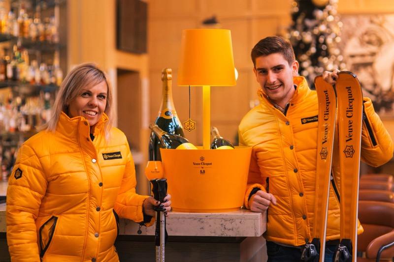 adamson ski lodge st andrews christmas