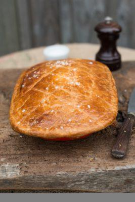 Lidl Tom Lewis steak pie recipe
