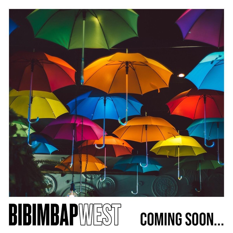 Bibimbap Expands West