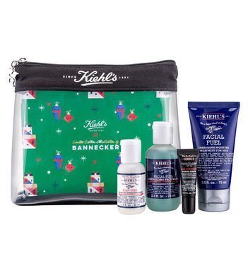 kiehls mens set