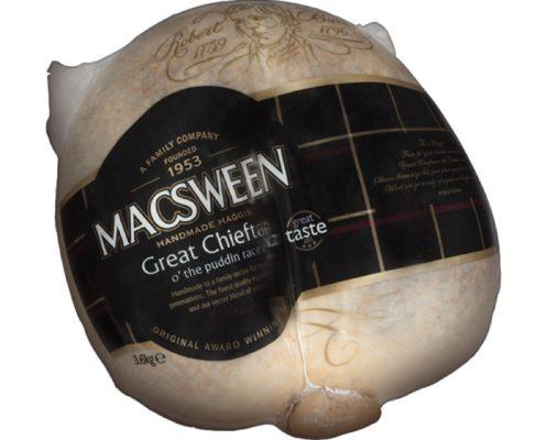 MacSween Haggis Burns night