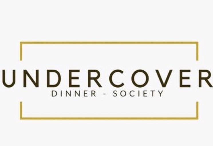 News: Pop-up Undercover Dinner Society dates