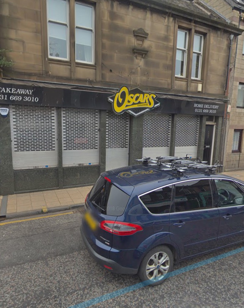 Glasgow foodie explorers news Edinburgh