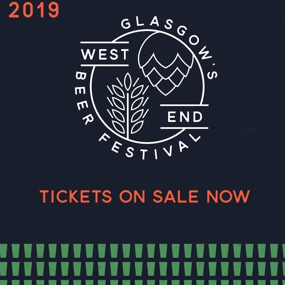 West end beer festival