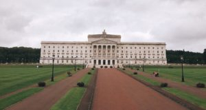 Sightseeing bus tour stormont Belfast what to see top ten