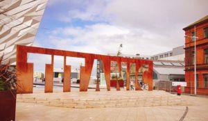 Titanic Belfast what to see top ten