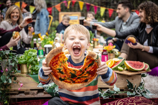 This weekend! Paisley Food and Drink Festival