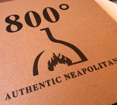 800 degrees pizza Giffnock Glasgow