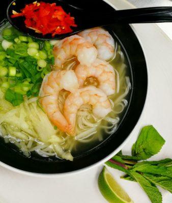 Pop up news: Little Hoi An Vietnamese street food at Peña