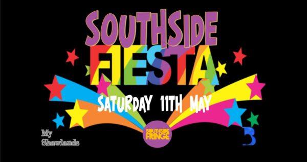 Southside Fringe Fiesta this Saturday