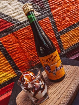 Event Preview:  World Buckfast Day