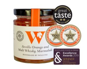 wild fig winner scotland food and drink excellence award