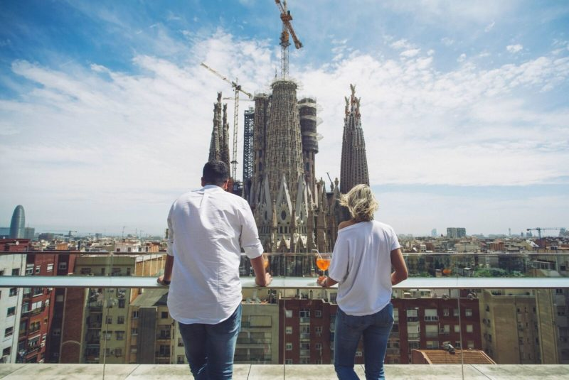 News: Destination Catalonia for Six by Nico