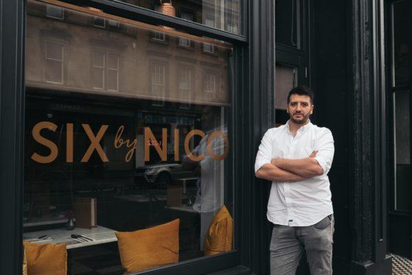 Six by Nico