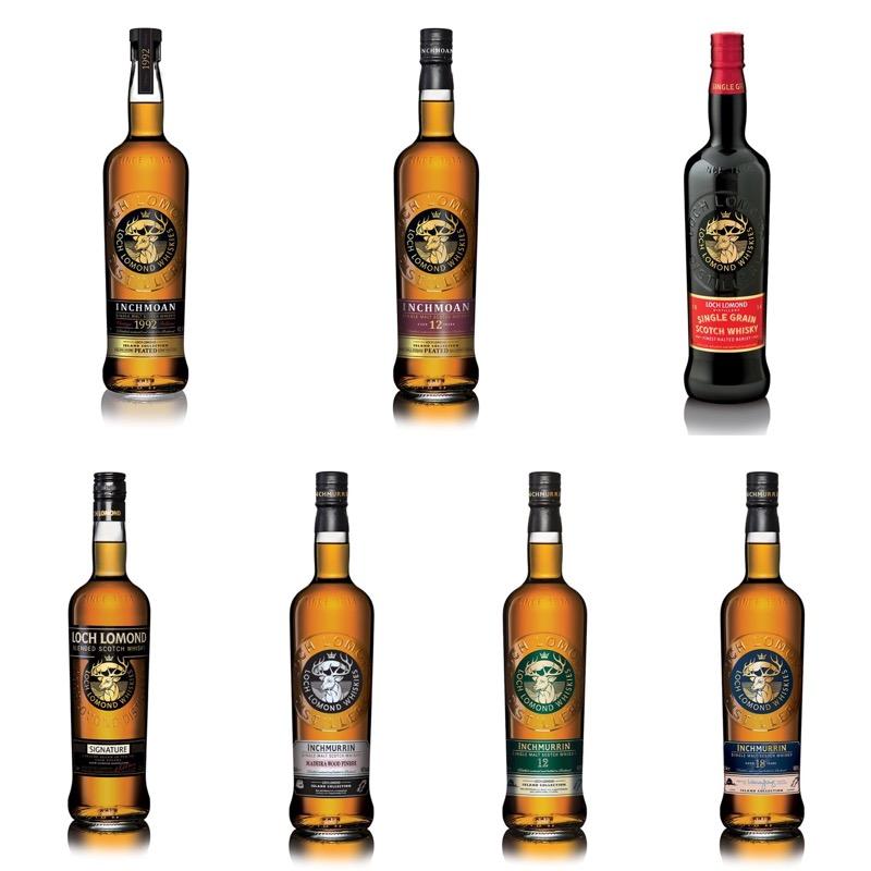 Loch Lomond Distillery