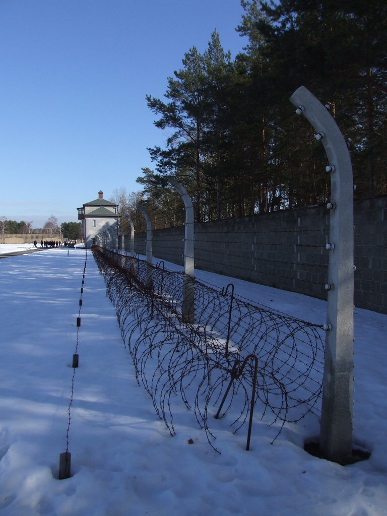 sachesenhausen oranienburg concentration camp berlin