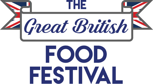 Chiswick house and gardens great British Food Festival