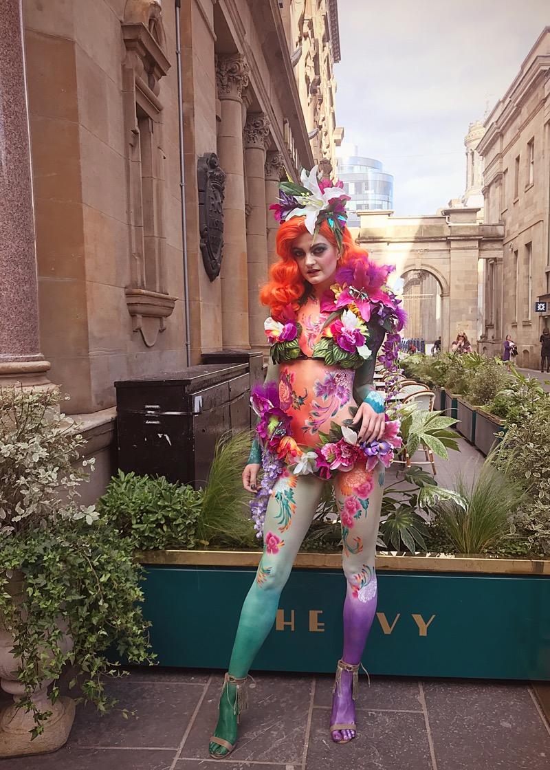 The Ivy Glasgow