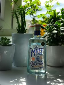 the muff liquor company irish potato craft gin