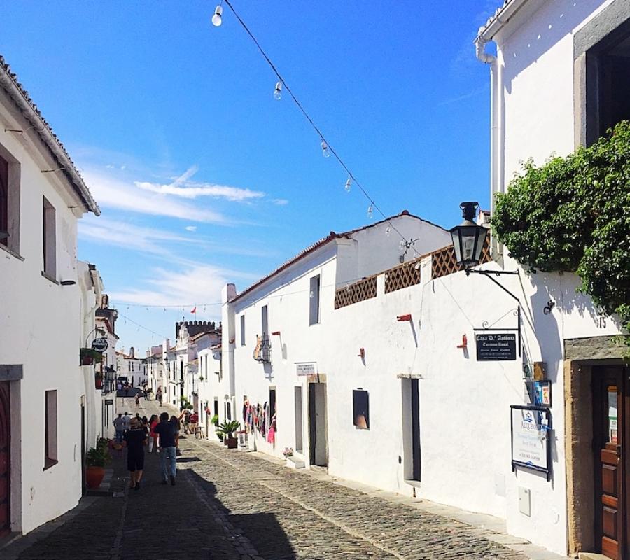 alentejo monseraz portugal