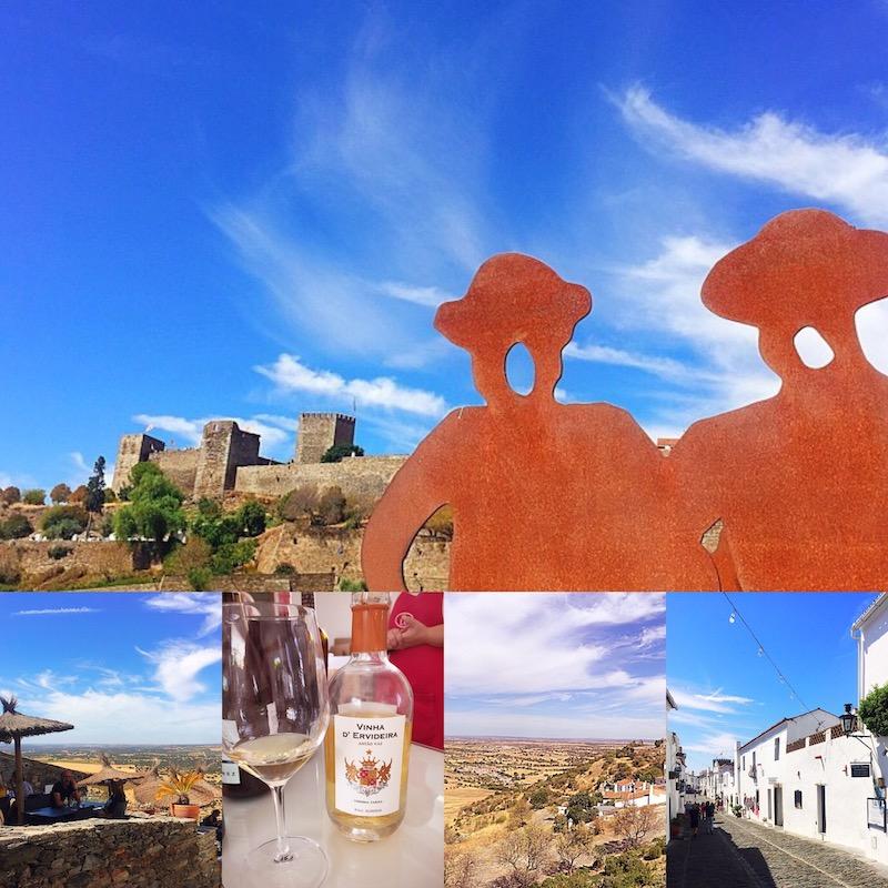 alentejo visit portugal wine