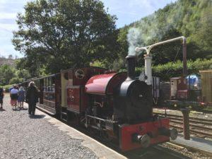 Corris Narrow Gauge Railway