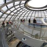 visiting berlin bundestag reichstag