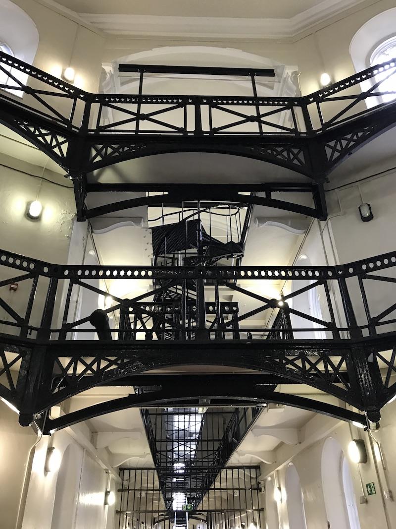 crumlin road jail belfast