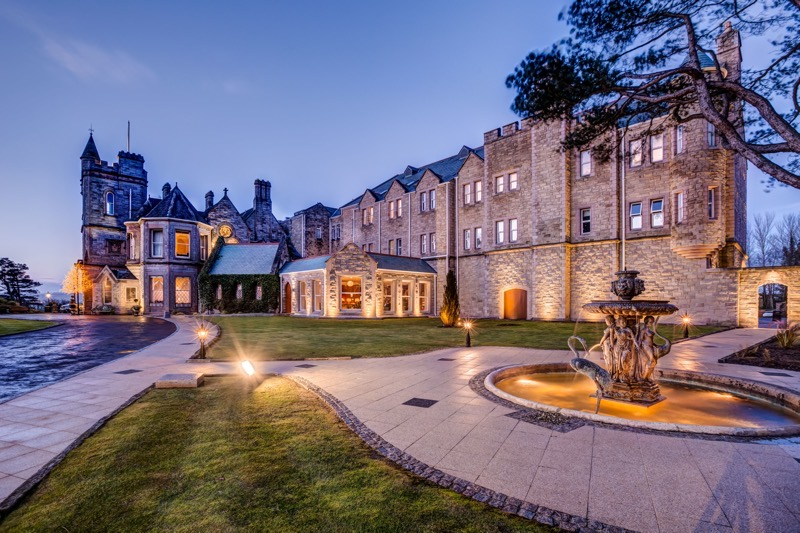 culloden hotel and spa northern ireland belfast