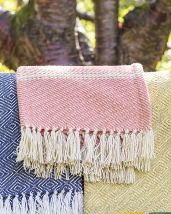 national trust scotland coral blanket