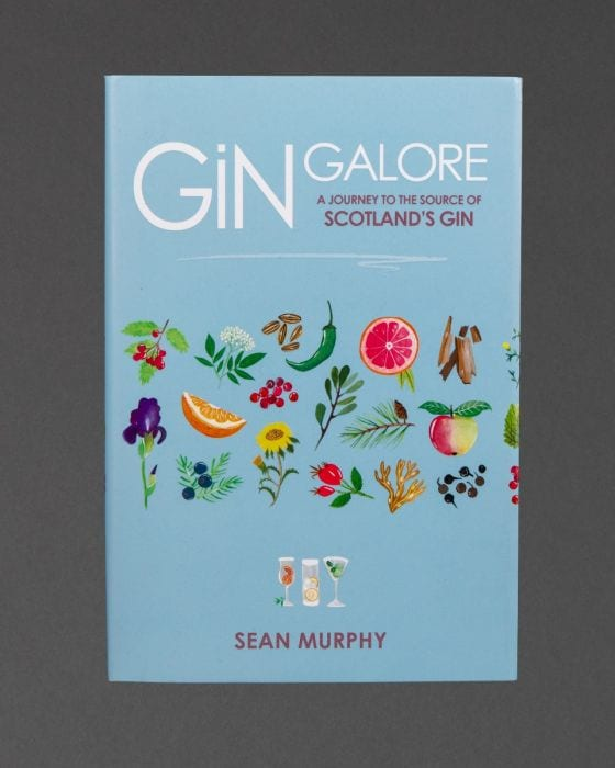 national trust for scotland gin galore