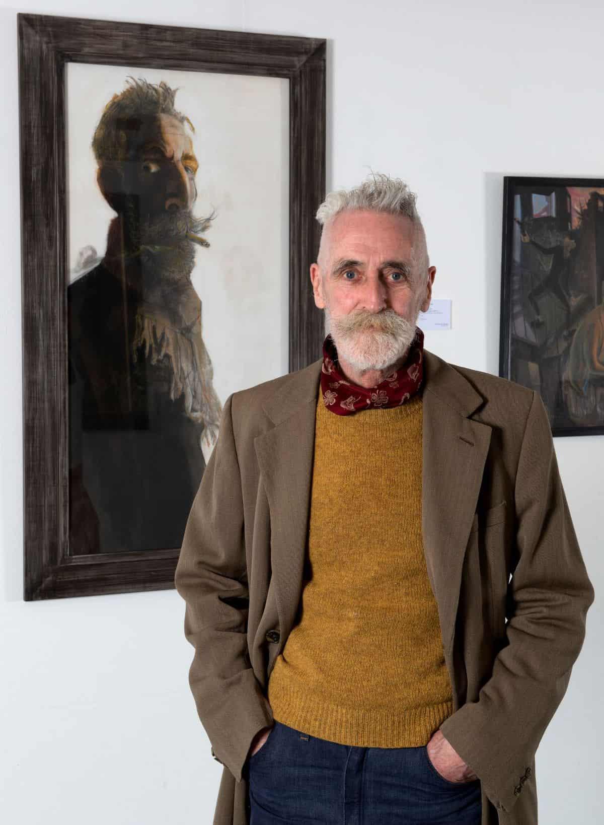 The John Byrne award