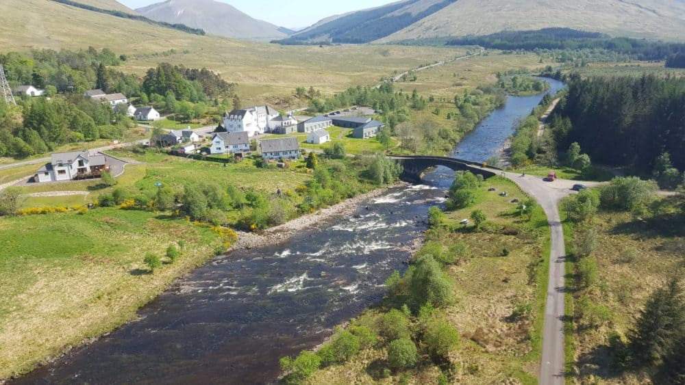 Bridge of Orchy 1