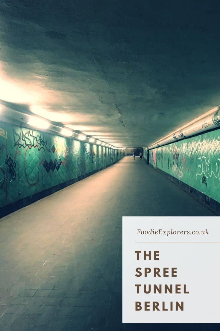 spree berlin spree tunnel friedrichshagen