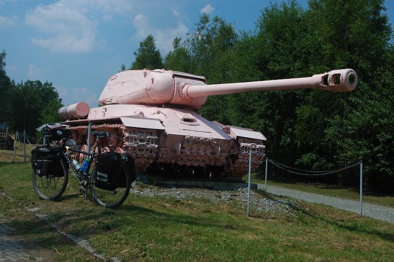 David_cerny_pink_tank