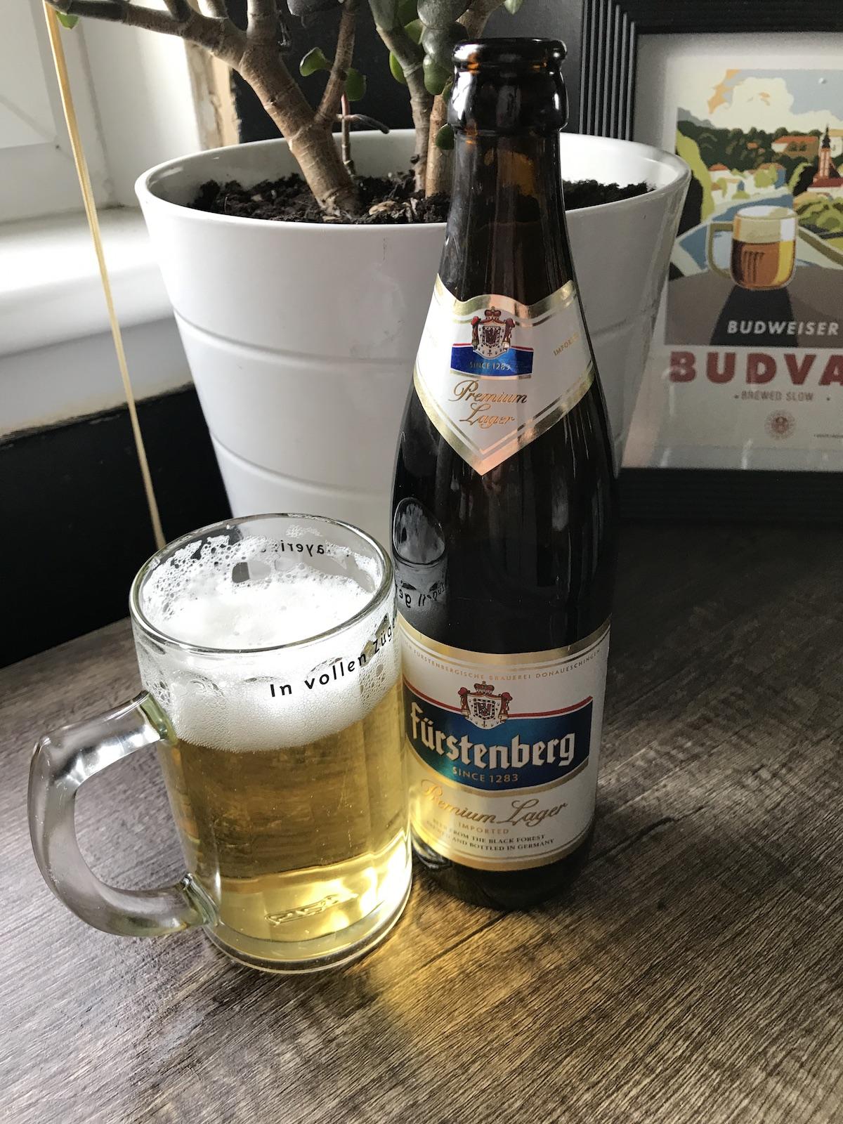 The Beer Town Furstenberg