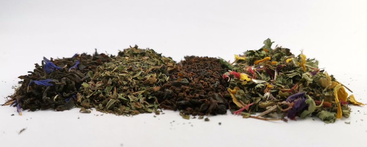 Tiree Tea Rhoda Meek