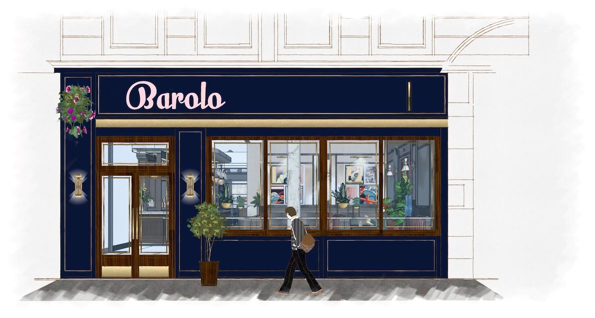 barolo glasgow